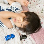 子供の蕁麻疹