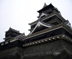 城,熊本城