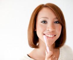 口臭予防,歯磨き粉