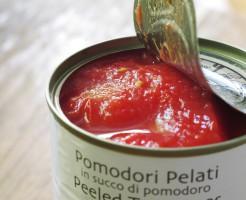 自主回収,ステンレス片混入,カゴメ,トマト缶詰